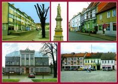 Pomorze Zachodnie: Mieszkowice