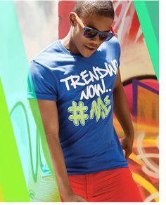 shop mens statement tees Statement Tees, Advertising, Mens Tops, T Shirt, Shopping, Fashion, Supreme T Shirt, Moda, Tee