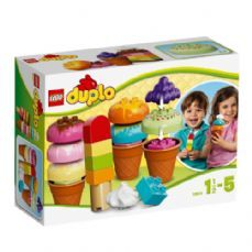 LEGO DUPLO (10574 ) / Creative Ice Cream