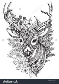 ausmalbilder tiere erwachsene | ausmalbilder nicht nur für erwachsene | mandalas, dibujos und