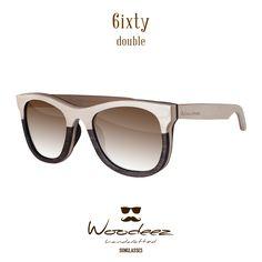 woodeez, wooden, sunglasses, wood, 6ixty