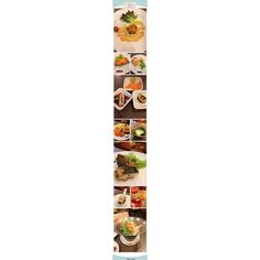 #Salmon Lava Sushi#Anago Nigiri#Aburi Nigiri#Salmon Kabutoni#Salmon Sashimi#Salmon Steak#Baked Spinach with Cheese#Banoffee#Salmon Pancake with Cocktail Sauce#....yummy yummy  by aorange_mee