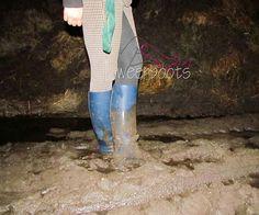 Mudding Girls, Plastic Boots, Wellies Rain Boots, Rain Wear, Hunter Boots, Rubber Rain Boots, Riding Boots, Lady, Shoes