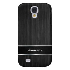 $$$ This is great for          Black Wood Look with Silver Metal Leather Label | Samsung Galaxy S4 Cover           Black Wood Look with Silver Metal Leather Label | Samsung Galaxy S4 Cover so please read the important details before your purchasing anyway here is the best buyHow to          ...Cleck Hot Deals >>> http://www.zazzle.com/black_wood_look_with_silver_metal_leather_label_case-179128189671489880?rf=238627982471231924&zbar=1&tc=terrest