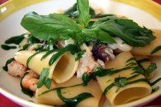 #Fish #Pasta
