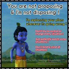 Geethai Radha Krishna Love Quotes, Lord Krishna Images, Radha Krishna Pictures, Krishna Art, Little Krishna, Baby Krishna, Religious Quotes, Spiritual Quotes, My Life My Choice
