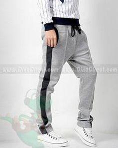 US$38.69POP HOMME® Comfortable Cotton Casual Mens Sport Pants