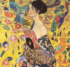 All Gustav Klimt Paintings are available as handmade reproduction & framed. 127 images of Gustav Klimt paintings for sale at discount of off. Painting Prints, Canvas Prints, Art Prints, Klimt Prints, Oil Paintings, Painting Art, Canvas Canvas, Painting People, Portrait Paintings