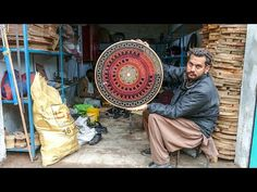 Mind-Blowing Wooden Hand Crafts Art Creation - YouTube Sustainable Tourism, Wooden Hand, Technical Drawing, Diy Toys, Hand Crafts, Mind Blown, Arts And Crafts, Mindfulness, Carving