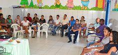 Programa Despertar leva consciência ambiental para as escolas de Prado