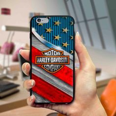 New American Flag Design Harley Davidson Print On Hard Plastic For iPhone 6 6s + #UnbrandedGeneric #iPhone4 #iPhone4s #iPhone5 #iPhone5s #iPhone5c #iPhoneSE #iPhone6 #iPhone6Plus #iPhone6s #iPhone6sPlus #iPhone7 #iPhone7Plus #BestQuality #Cheap #Rare #New #Best #Seller #BestSelling  #Case #Cover #Accessories #CellPhone #PhoneCase #Protector #Hot #BestSeller #iPhoneCase #iPhoneCute  #Latest #Woman #Girl #IpodCase #Casing #Boy #Men #Apple #AppleCase #PhoneCase #2017 #TrendingCase  #Luxury