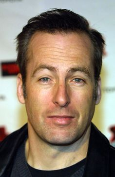 Bob Odenkirk.....There's something about him I love. :)