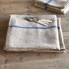 provence tablecloth from sundance catalog
