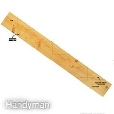 Sure, building deck stairs can be tricky. But in this story, we'll make it easy by showing you how to estimate step dimensions, layout and cut stair stringers, and assemble the stair parts. And you won't have to do any hard math to figure it all out (but your calculations will have to be accurate!). These DIY steps will work for replacing an old set of stairs and for building stairs on a brand new deck. So grab your tools and let's start building!