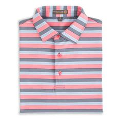 Tempest Performance Polo #beauoutfitters #shoponline #petermillar #polo