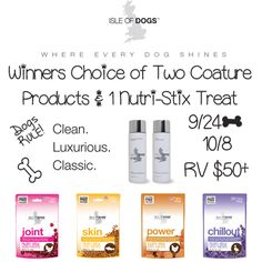 Isle of Dogs Giveaway- Winner's Choice!!!!! Heartbeats~ Soul Stains http://heartbeatssoulstains.com?p=11833&preview=true