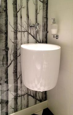 1000 images about ways with woods on pinterest wood - Astuce enlever papier peint ...
