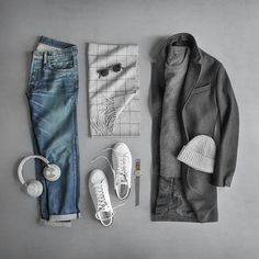 ==>> DOWNLOAD THE CAPSULE WARDROBE NOW #mens #fashion #style