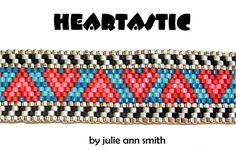 Julie Ann Smith Designs HEARTASTIC Odd by JULIEANNSMITHDESIGNS