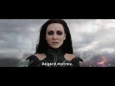 Entenda Melhor | Thor: Ragnarok – O Teaser Trailer em Detalhes – Plano Crítico