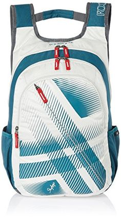 Online deal for Skybags backpacks Laptop Backpack, Backpack Bags, Sling Backpack, Mochila Adidas, Online Deals, Online Shopping, Men's Backpacks, White Casual, Scrappy Quilts