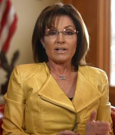 US for Palin has posted: Messy Government Waste - Sarah Palin Hot News Pics