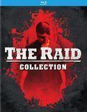 The Raid 2/The Raid: Redemption [Blu-ray] [2 Discs]