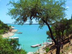 Jones Beach Medina Lake Texas