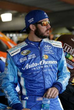 Martin Truex Jr. and the Furniture Row Racing team finished 7th on Sunday's Goody's Fast Relief 500, making this his 16th top-ten finish of the season.