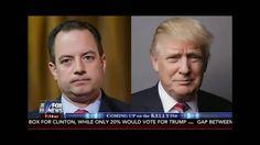 The Kelly File 8/11/16 - Megyn Kelly Donald Trump, Hillary Clinton & Obama