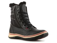 Pajar Men's Troop Boot  [this would make an excellent Xmas or Birthday gift!]