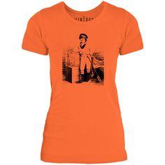 Mintage Boy Sailor Womens Fine Jersey T-Shirt