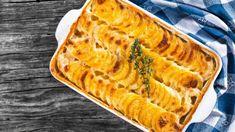 Kráľovské zemiaky | Recepty.sk