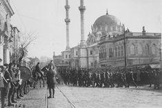 Constantinople' ile ilgili görsel sonucu