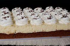 Citromhab: Amerikai krémes Nutella, Lemon, Cream, Baking, Blog, Layer Cakes, American, Creme Caramel, Bakken
