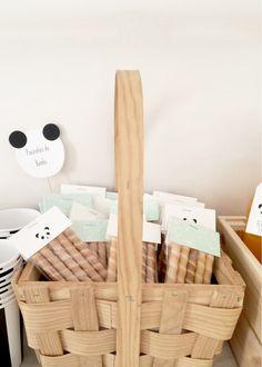 Ofertas crianças Panda