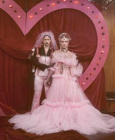 All Inclusive Bridal collection by Dilara Findikoglu Collections Photography, Fashion Photography, Marla Singer, Dilara Findikoglu, Wedding Playlist, Dream Pop, Alternative Wedding Dresses, Club Kids, Belle Photo