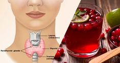 Drink This Juice to Lose Weight, Regulate Your Thyroid and Fight Inflammation! [Diet And Nutrition] Thyroid Gland, Thyroid Issues, Thyroid Hormone, Thyroid Disease, Thyroid Problems, Thyroid Health, Lose Weight, Weight Loss, Cholesterol Levels
