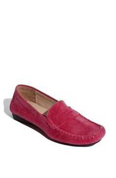 Vaneli snake embossed leather loafer...............have these and they are sooooo comfortable.