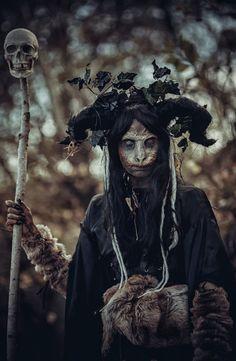 Disfraces de halloween que sí dan miedo