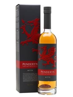 Penderyn Myth, Wales