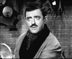 John Astin /// As he said in character on the show, I'm a Hopkins man, myself. And so is John Astin, an engaging and reflective alumnus whom I've had the pleasure of seeing speak on campus. A great university. Addams Family Tv Show, Family Tv Series, John Astin, Charles Addams, Loving Wives, Carolyn Jones, The Munsters, Riddler, Classic Actresses