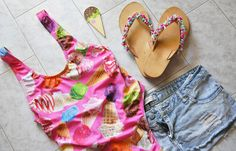 Learn now how to make #Greek #Leather #Sandals!!!Only at e-xantra.gr