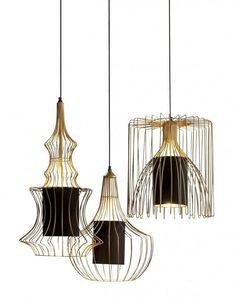 kare design chandelier