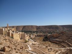 algeria | Description El-Atteuf Ghardaia Algeria.jpg