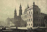 Mafra National Palace - Wikipedia, the free encyclopedia
