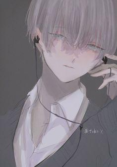 イケメン Dark Anime, Anime Drawings Boy, Anime, Anime Characters, Anime Artwork, Boy Art, Anime Drawings, Aesthetic Anime