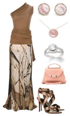 The Stark Collection by odyssey82 on Polyvore featuring polyvore, fashion, style, Rick Owens, Moschino, Lanvin, See by Chloé, Kimberly McDonald and clothing