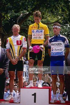 1989 TDF lemond Vintage Cycles ba03853ea
