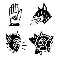 -By sketches sketch sketch tattoo partak . Traditional Tattoo Old School, Traditional Tattoo Art, Traditional Tattoo Illustration, Traditional Tattoo Flash, Tattoo Dotwork, Desenho Tattoo, Doodle Tattoo, Diy Tattoo, Tattoo Ink
